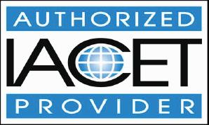 Change Zone's International Accreditation