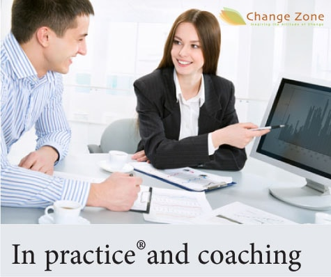 Change Zone In Practice and Coaching