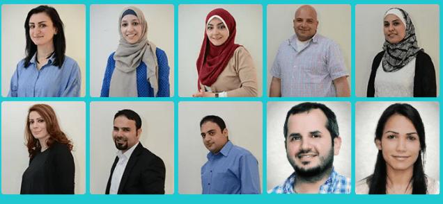 Change Zone training Programs - Human Resources course Graduates Banner