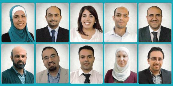 Change Zone - mini MBA In Practice Successful Graduates